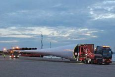 BLAEST selected to test the world's largest wind turbine rotor blade