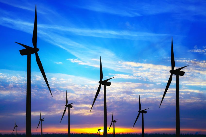 windenergy blade testing